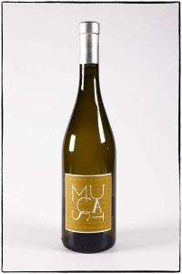 Muscat sec, white wine of mas des caprices, photo Serge Briez © Cap mediations