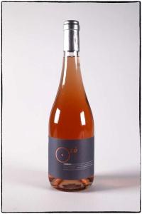 Ozé, vin rosé du mas des caprices